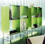 Mobile Line Square Sideboard Storage by Muller