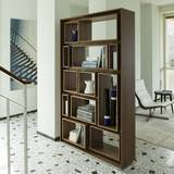 First Bookcases by Porada