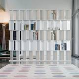 Fun Bookcases by Bonaldo