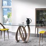 Infinity Dining Tables by Porada