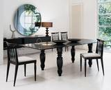 Yago Dining Tables by Porada