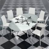 Giro Dining Tables by Bontempi