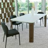 Arthur Dining Tables by Antonello Italia