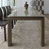 Aliante Dining Tables by Antonello Italia