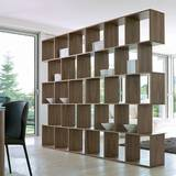 Alberta Bookcases by Antonello Italia