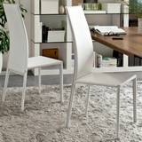 Charme Chairs by Calligaris