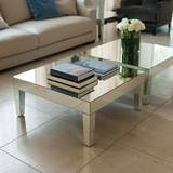 Strass Coffee Tables by Porada