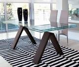 Mitho Dining Tables by Unico Italia
