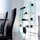King Bookcases by Unico Italia