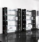 Queen Bookcases by Unico Italia