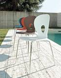 Petalo Chairs by Unico Italia