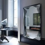 Gallery Mirrors by Fiam