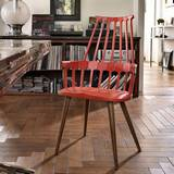 Comback Chairs by Kartell