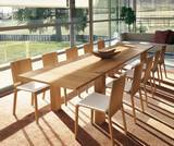 868 Wood Dining Tables by Tonon