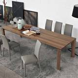 Omnia XL Dining Tables by Calligaris
