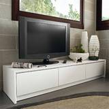 Password TV Unit by Calligaris