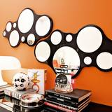 Bubbles Mirrors by Calligaris