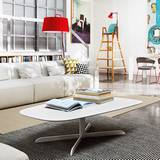 Sassi Coffee Tables by Calligaris