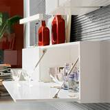 Inbox 42 Storage by Calligaris