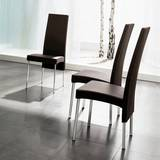 Charonne Chairs by Tonin Casa