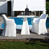Compass-Q Dining Tables by DomItalia