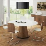 Palio-152 Dining Tables by DomItalia