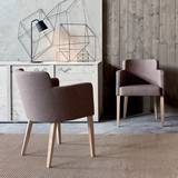 Opera Chairs by Sedit