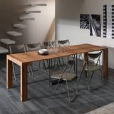 A4 T021 Dining Tables by Ozzio
