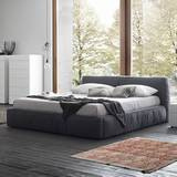 Twist Bed  by Rossetto