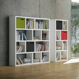 Berlin Bookcases by TemaHome
