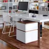 Multi Square Legs Dining Tables by TemaHome