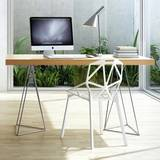 Multi Trestles Desks by TemaHome