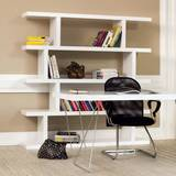 Step High Bookcases by TemaHome