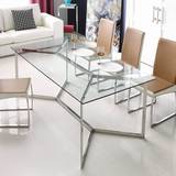 Calabria Dining Tables by Viva Modern