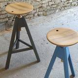 Vitos Stools by Miniforms