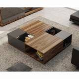 Move Center Table 9900 Coffee Tables by Huppe