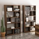 Swan Bookcase 4000 Bookcases by Huppe