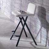 Charlie S523 Stools by Ozzio