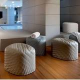 River Stone 903.00 Stools by Tonon