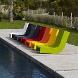 Switch Lounge Chairs by Slide