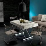 New Cover ET53 Dining Tables by Easyline