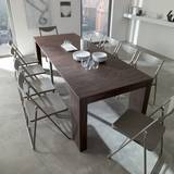 Spazio Plus EC12 Dining Tables by Easyline