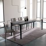 Mix Cono ET56 Dining Tables by Easyline
