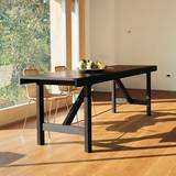 Capriata Dining Tables by Horm