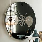 Times Mirrors by Cattelan Italia