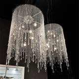 Venezia Lighting by Cattelan Italia