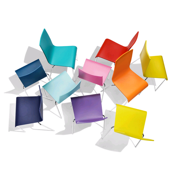 Easy chair from Parri
