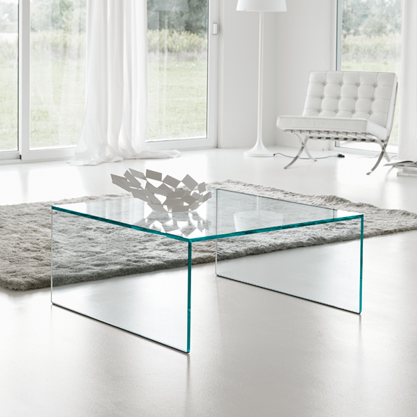 Eden, coffee table from Tonelli