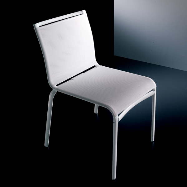 Net Chair from Bontempi, designed by Daniele Molteni