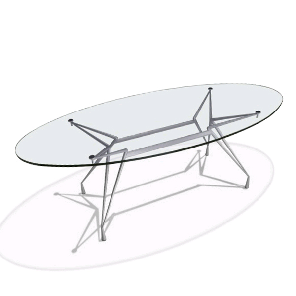 Apollonio/TO dining table from Parri